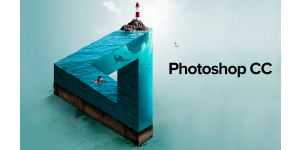 Photoshop CC Creative Cloud 2016