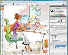 Ilustrador CS6